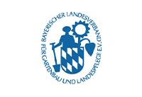 Logo von Bayerischer Landesverband für Gartenbau und Landespflege